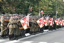 Polish Soldiers 2000