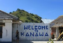 Kanawa Island NTT Indonesia