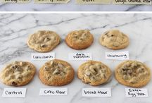 The Ultimate guide to baking