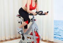 Equipo Fitness / Equipo para hacer ejercicio