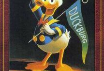 As Obras Completas de Carl Barks / Simplesmente a melhor coleção Disney em Português de todos os tempos