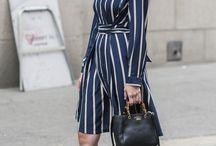 OFS_Stripe dress