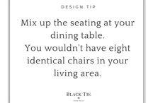 Designers quotes & tips