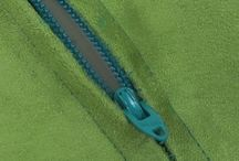 sewing zipper