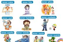 Espanol TENER