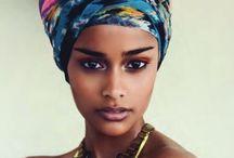 Negras e lindas