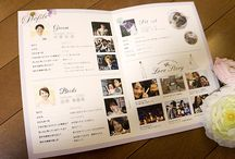 プロフィールブック