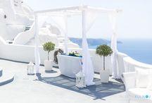 Wedding Venues / Wedding Venues from all destinations in Greece, Santorini, Zakynthos, Rhodes, Crete and Corfu