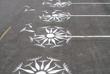 (street) art