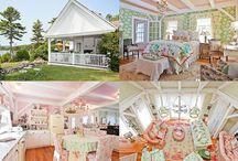 Homes  / by Kristin Beran Krupp