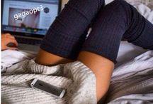 Socks Galore Amor