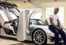 Floyd Mayweather Koenigsegg