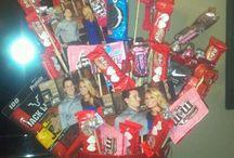Gift for boyfriend / Birhtday