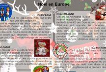 FLE : Noël