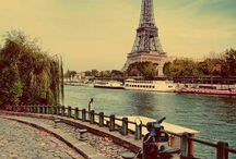 Travel destinations ♡