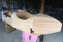 wood body