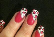 Nails / by Darlina Maury