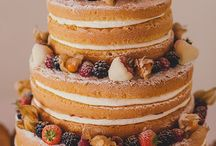 The Cake / Pretty, fit for a fairie princess