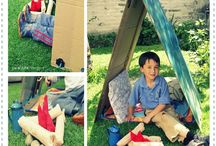 Thema: De camping