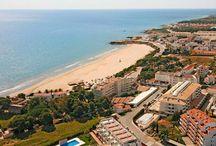 Hotel Servigroup Romana*** / El Hotel Servigroup Romana se encuentra en la Playa Romana de Alcocéber, #Castellón. // The Hotel Servigroup Romana is located at the Romana beach, Alcocéber, #Spain.