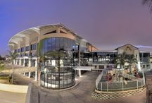 Rivers Church Sandton Campus - Johannesburg, South Africa / Religious Institution