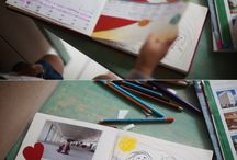 Holiday journal for kids