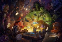 Blizzard & Riot Games