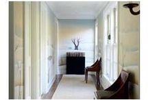 Hallway Design Inspiration
