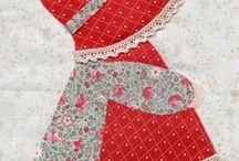 artesanato de tecido