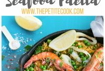The Petite Cook - Easy Tasty Recipes