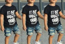 Baby cool