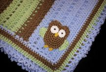 Loveing the Crochet  / by Emily McDaniel