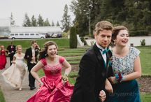 Prom Photos / by Lisa McGovern