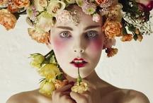 Inspirations makeup