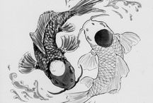 Fishes Tattoos