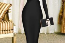 Covet : what to wear / Covet application
