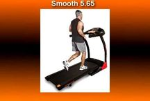 Fitness Equipment Review Videos / Videos I created regarding fitness equipment and exercise.