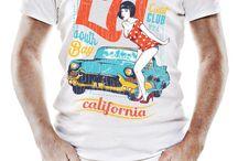 Cool T-Shirts / http://www.LifetimeMerchandise.com
