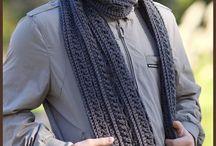 scarft pattern