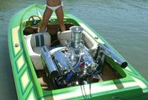 Boobs&Boats!