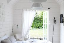 bedrooms / by Dani McCurtain