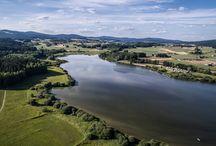 Luftbilder Natur QXXQ / Luftbilder | Fremdenverkehr | Tourismus | Bayern