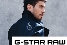 G-Star Raw / by Richie Rich