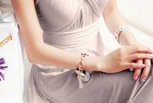 vestidos lanilla