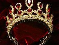 Bijoux famille impériale des Romanov