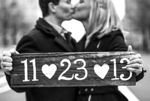 Engagment photo ideas