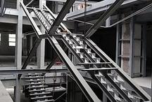 Engineering / Stairs.