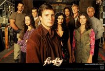 Firefly / Firefly TV Show, Board Game, Serenity Movie