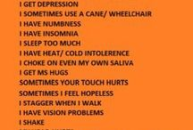 MULTIPLE SCLEROSIS / MS