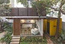 garden lounges